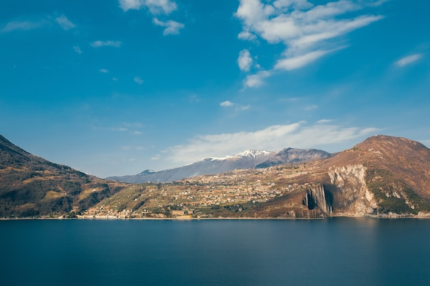 Lago di garda, italy lombardy