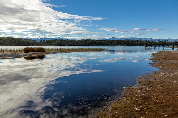 마히나푸아 호수