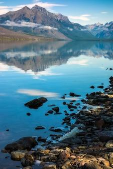 マクドナルド湖