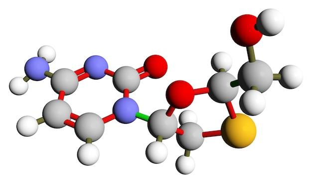ラミブジン、エボラウイルス病の展望治療