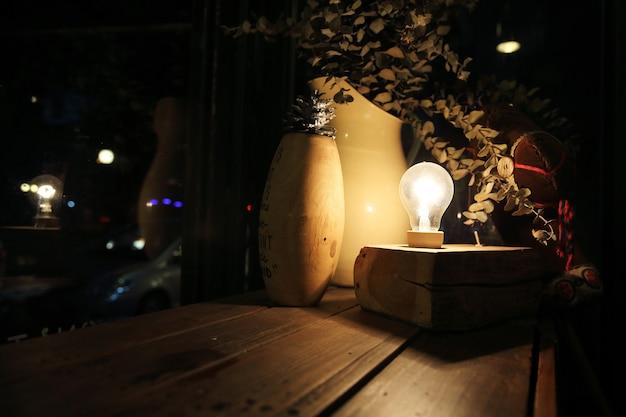 Декор светильника