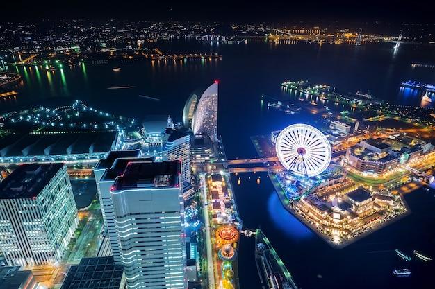 横浜ランドマークタワーみなとみらい