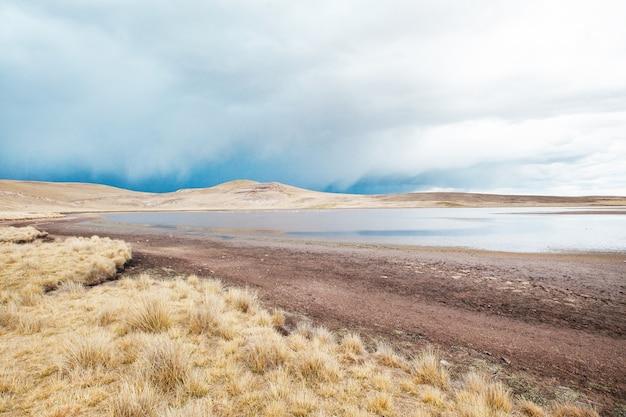 ペルー、アレキパの風景