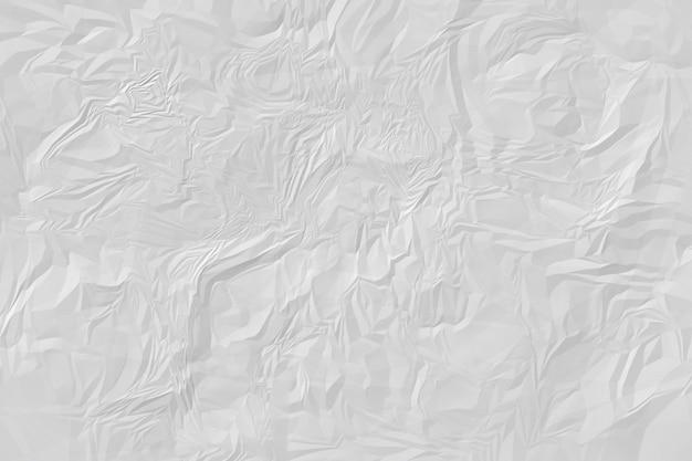 Colpo di paesaggio di uno sfondo bianco con texture