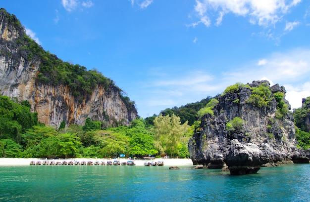 Landscape in thailand