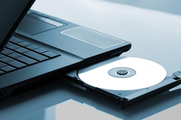 노트북 광학 드라이브