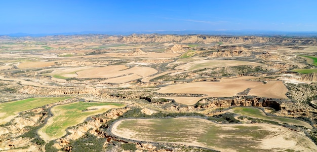 ラスバルデナスレアレス、自然保護区および生物圏保護区、ナバラ、スペイン