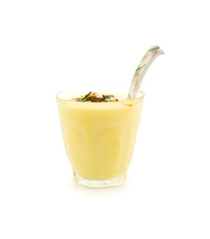 Lassi sweet drink food
