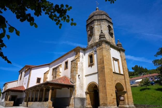 Lastres colunga village in asturias spain