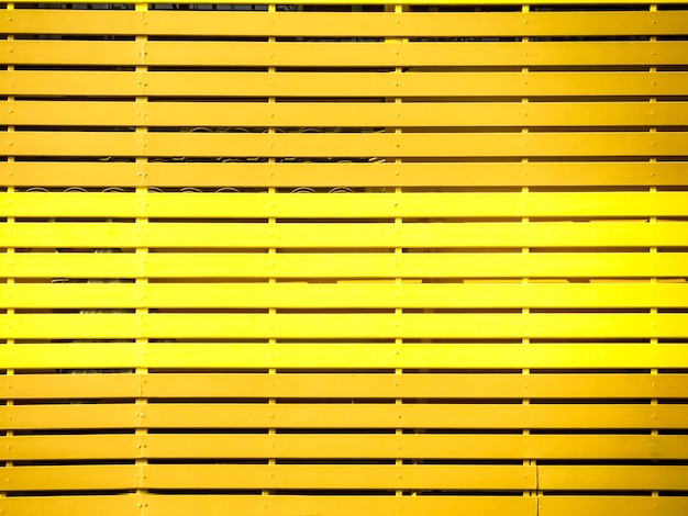 Lath fence fancy color background