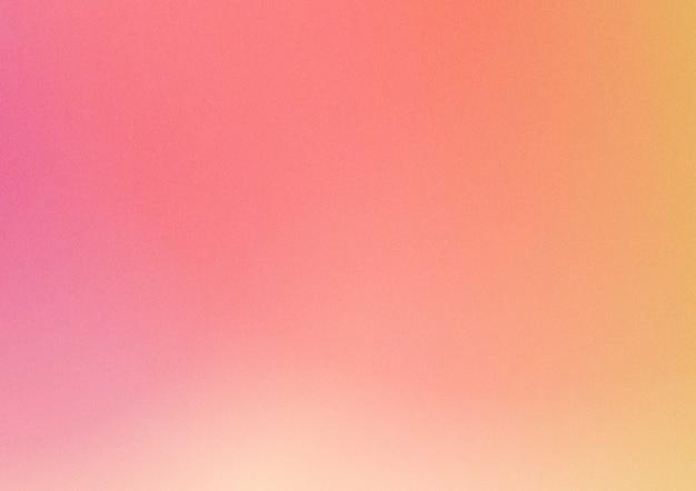 용암 램프 그라데이션 배경