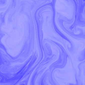 Lavender acrylic swirl marble twist texture background