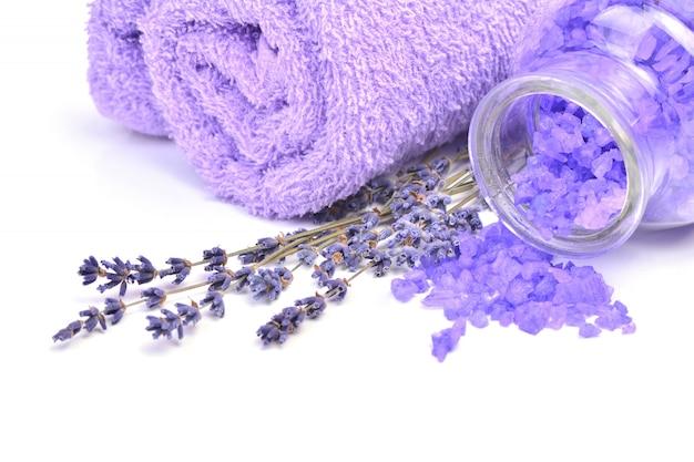 Lavender for beauty