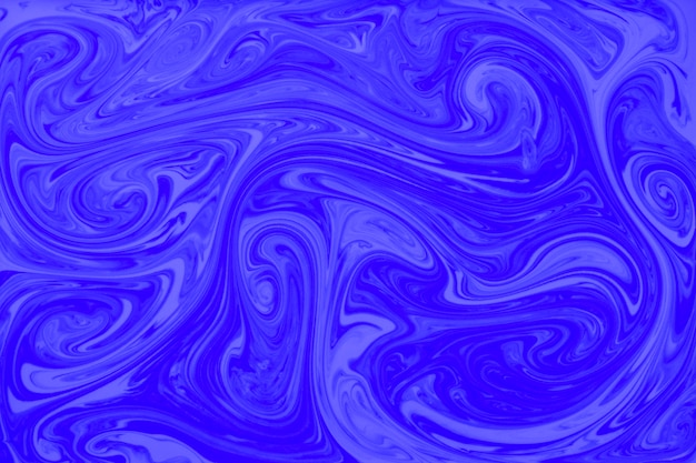 Lavender and blue marbling pattern backdrop