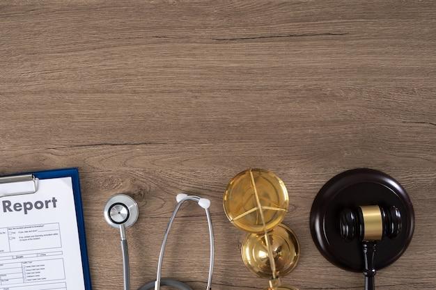 医療システムの法令遵守の概念