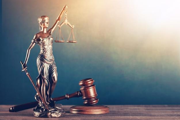 Концепция офиса юристов. - изображение