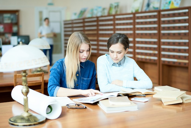 Изучение научной литературы