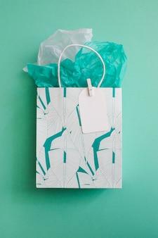Подарочный пакет для подарков