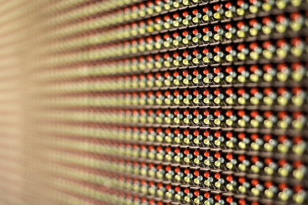 Ledモジュール、rgb led smdスクリーン。 led照明。