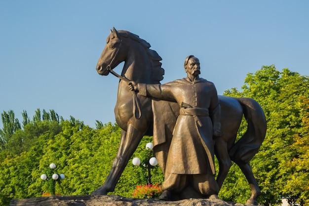 Legendary cossack rih