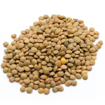 Lentils pulse legumes vegetables vegetarian food
