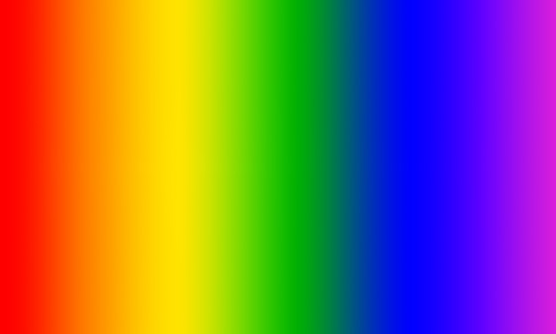 Lgbt 무지개 색 배경입니다. 다양성 권리 개념입니다.