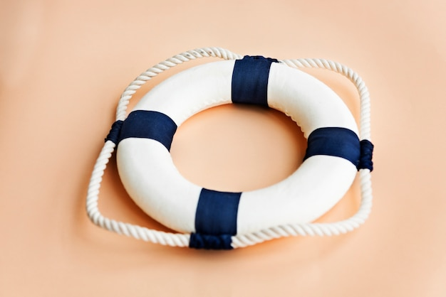 A life buoy