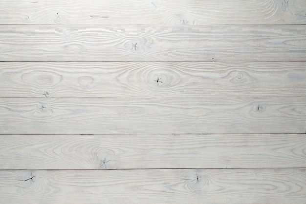 Light background from natural wooden planks
