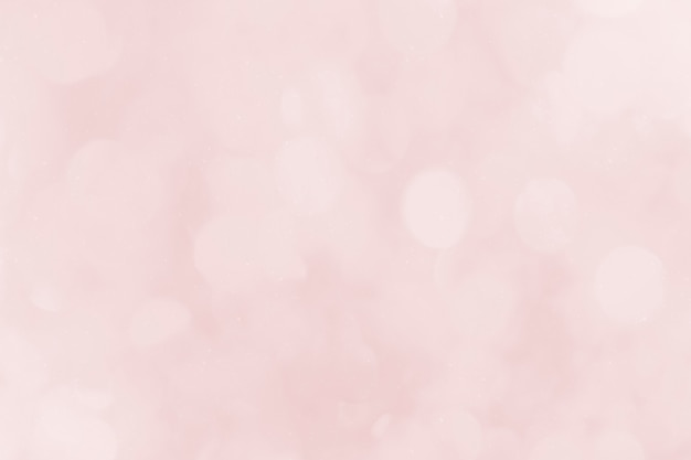 Light background in pastel pink