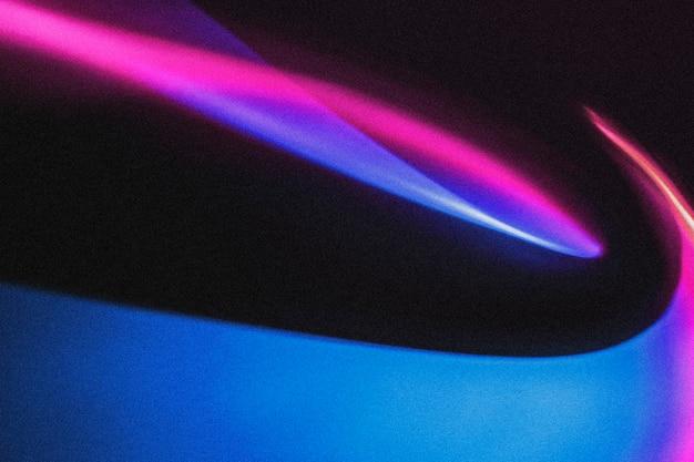 Светлый фон с лампой проектора закат