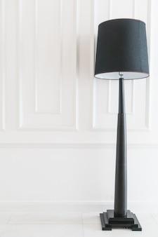 Light bedside accessories lamp fabric