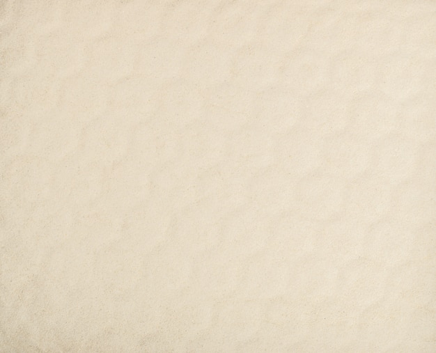 Светло-бежевый узор текстуры морского песка
