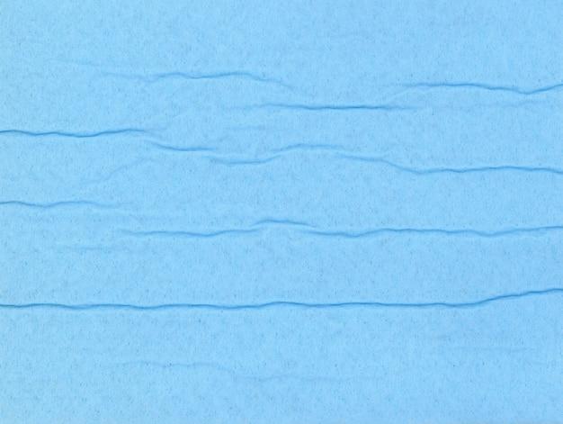 Light blue sponge foam texture background