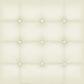Light brown leather upholstery background