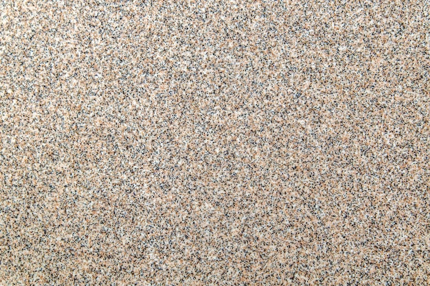 Light brown sandpaper texture space for cleaning or polishing wood