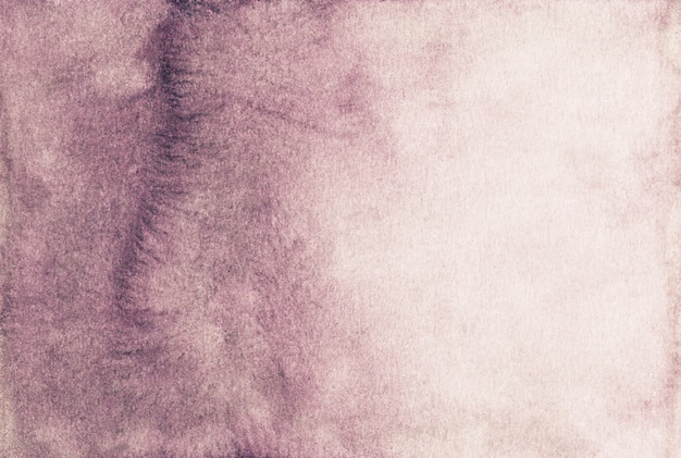 Light brown watercolor surface background