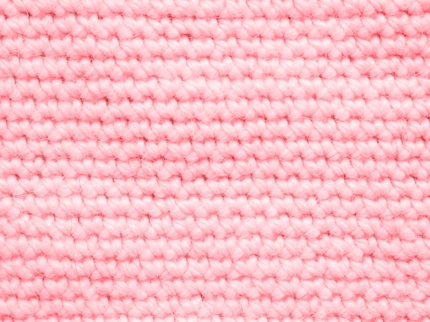 Light coloured knitted jersey as background