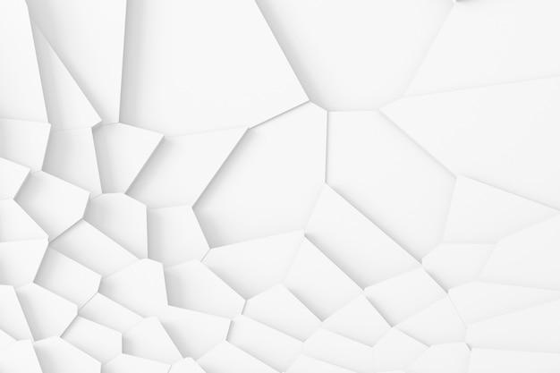 上下にそびえ立つさまざまな形のさまざまなサイズのブロックの軽いデジタルテクスチャ