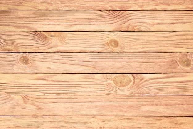 軽い床板、板の質感のクローズアップ。ウッディ背景