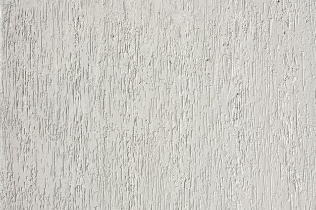 Светло-серая стена из раствора для текстуры или фона