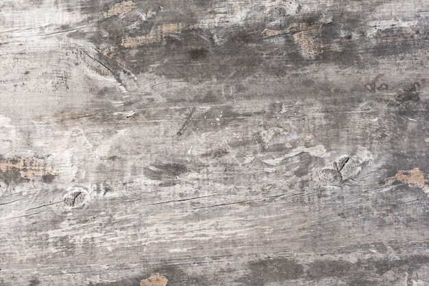 Light gray old textured wooden.