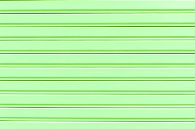 Light green wall container texture background. can be use as background texture or wallpaper.