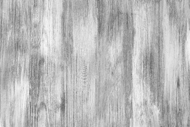 Light grey old wooden texture as background