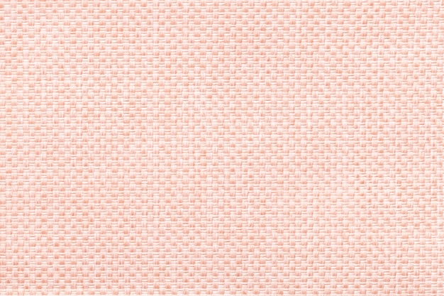 Light pink background with checkered pattern