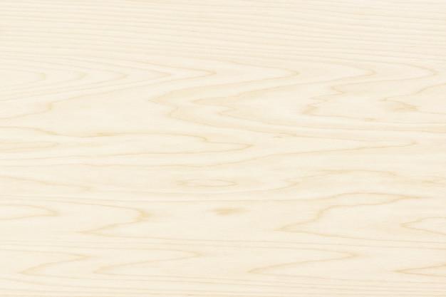 木製の背景としての明るい板、自然なパターンと木の質感