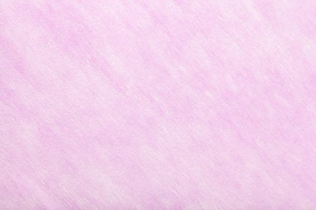 Light purple background of fabric