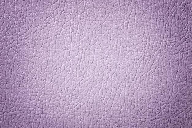 Light purple leather texture background details