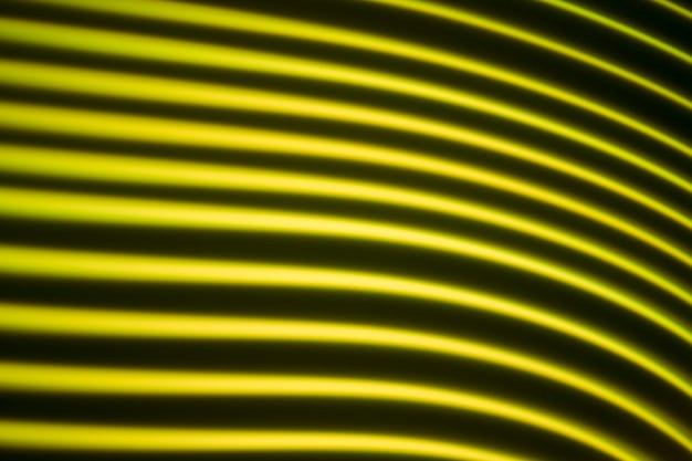 光の縞線の背景