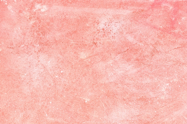 Light texture with cracled coral and white paint, shabby chic surface