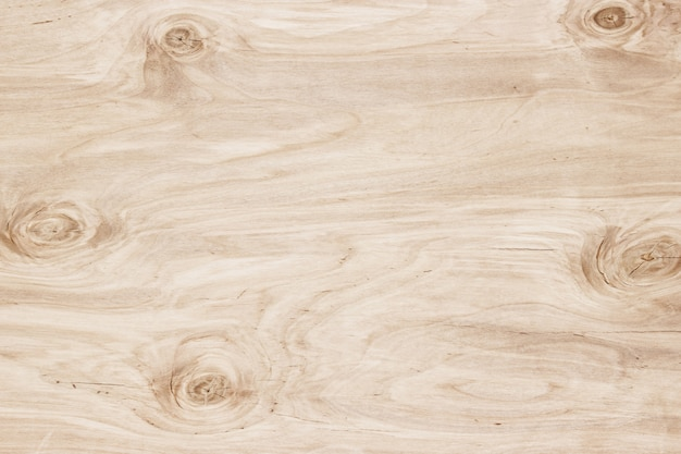 Light wood background, texture plank table close-up. wooden floor
